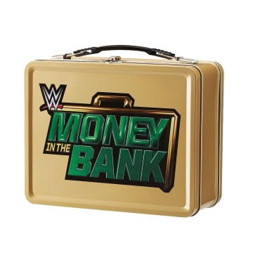Resultado de imagen para lonchera money in the bank