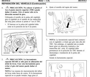 Manual De Taller Diagramas Ford Escape 20012007 Español  $ 8044 en Mercado Libre