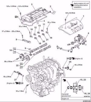 Manual De Taller Fiat Siena Fire 14 Español  $ 3000 en