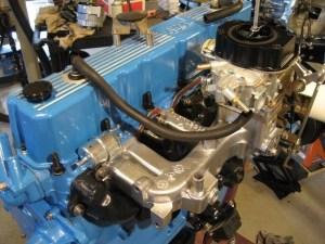 Manual Reparacion Motor Amc Jeep 258 Y 242 (42 Y 40