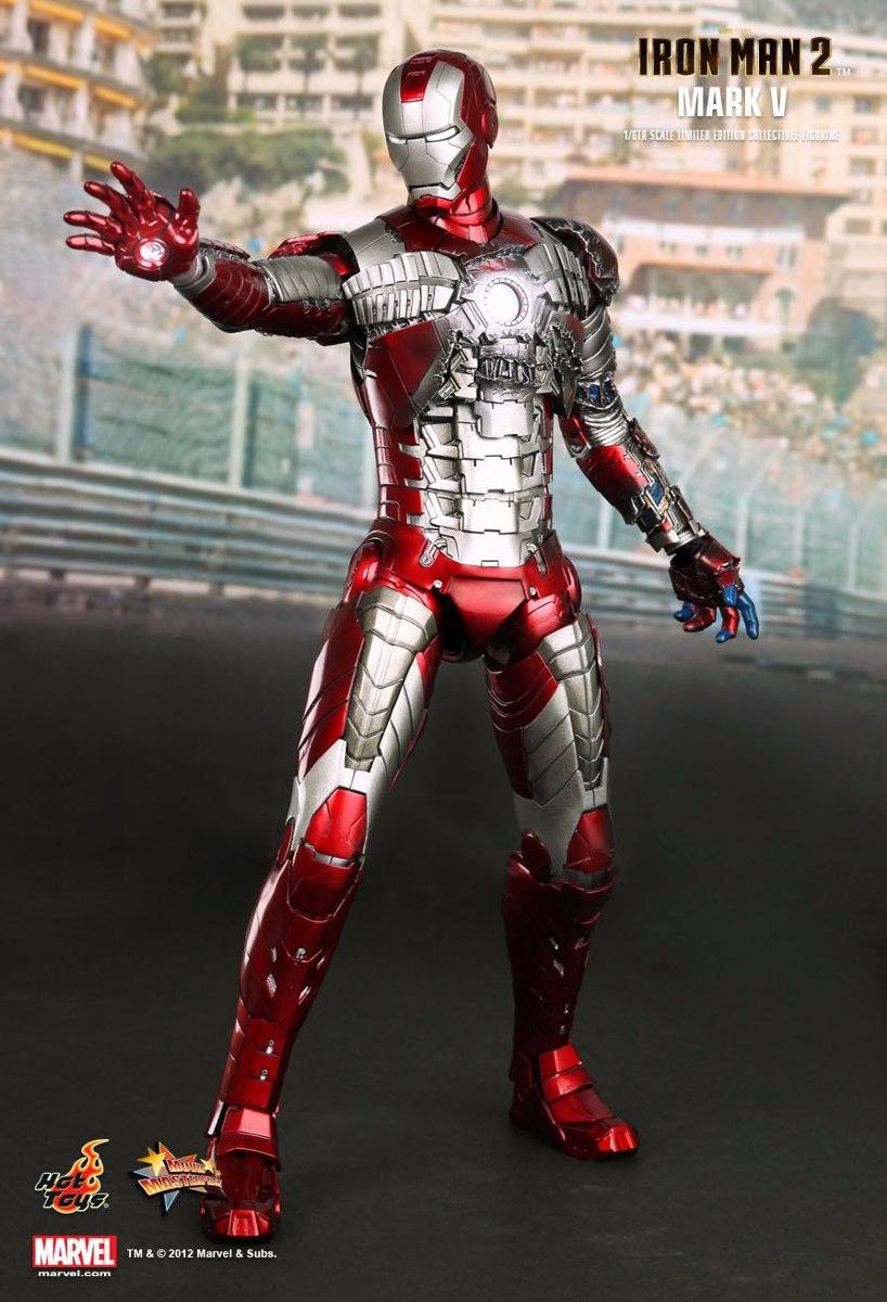 Iron Man Mark 23