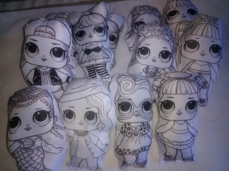Dibujos Para Pintar Kawai Dibujosparapintar T