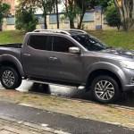 Nissan Frontier Le 4x4 Full 117 000 000 En Tucarro