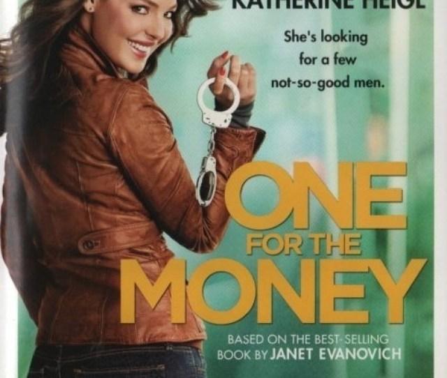 One For The Money Solo Por Dinero Blu Ray Importado