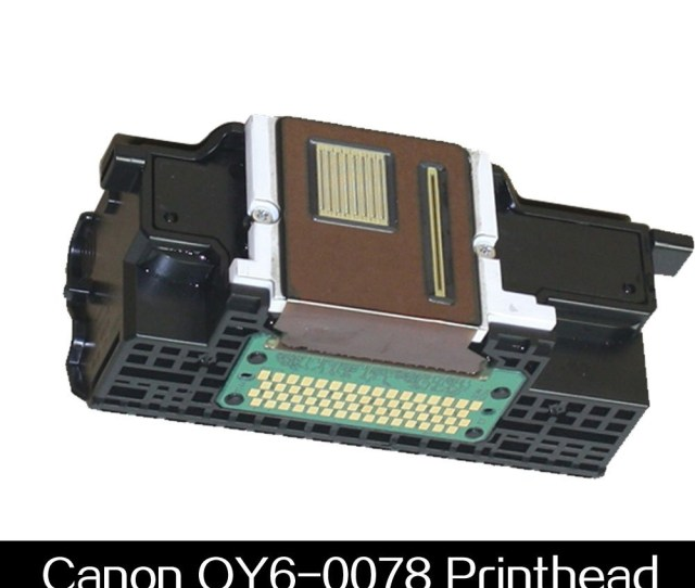 Ouguan New Arrival Replacement Canon Printhead Jpg 1000x1000 Canon Printhead