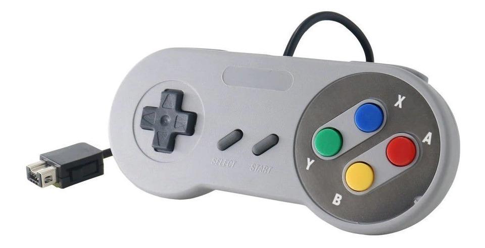 Control Super Nintendo Classic Edition Snes Mini - $ 299.00 en ...