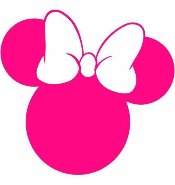 minnie mouse vector # 8
