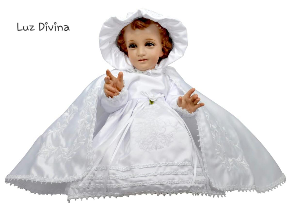 Nino Un Hacer Como Vestido De Dios