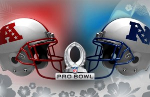 Vote Your Favorite Redskins Into the Pro Bowl