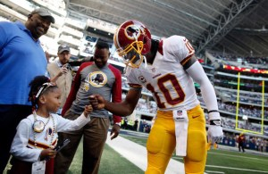 Redskins vs Cowboys: Five Things to Take From This Game