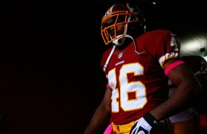 Alfred Morris is Closing in on Redskins Rookie Rushing Record