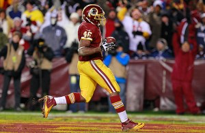 Washington Redskins Vs Seattle Seahawks Wild-Card Round