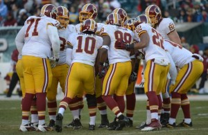 Redskins Free Agency Moves Finally Begin