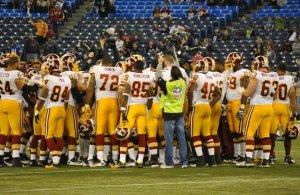 Redskins Draft: Possible Picks at 51