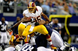 """Alfred Morris: """"It's Time to set the bar Even Higher Next Year"""""""