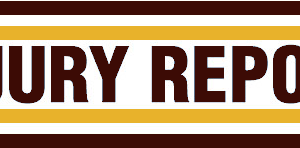 Redskins Injury Report 8-6-2015