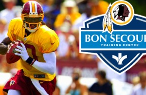 Redskins Release 2015 Training Camp Schedule