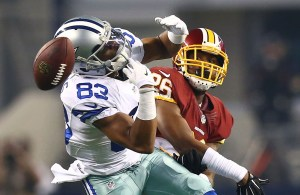 Bashaud Breeland Showed Signs of Greatness Against Dallas