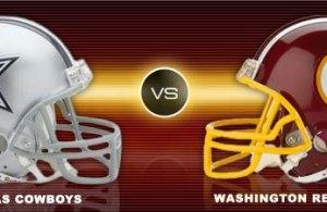 "Chris Paul's Redskins Remix Week 8: ""Rivalries"""