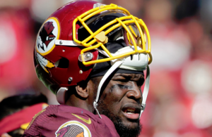 Brian Orakpo has Torn Pectoral Muscle, Out for the Season