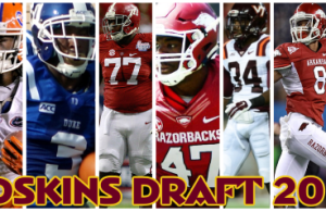 Redskins Draft 2015: Review & Grades