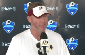 Scot McCloughan Press Conference 8-1-2015