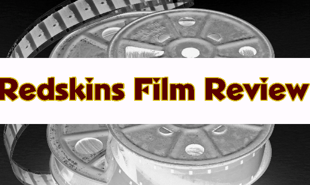 Redskins Film Review: Sacks From Week One