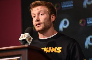 Redskins Press Conferences: Sean McVay 10-7-2016