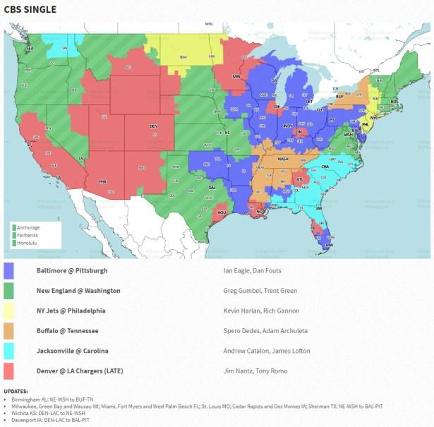 redskins vs Patriots week 5