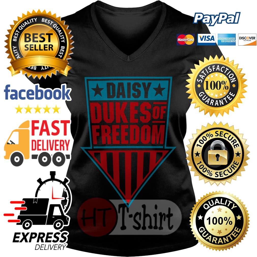 Daisy dukes of freedom shirt