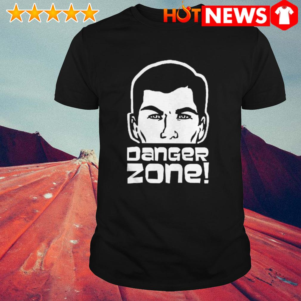 Danger zone Archer shirt