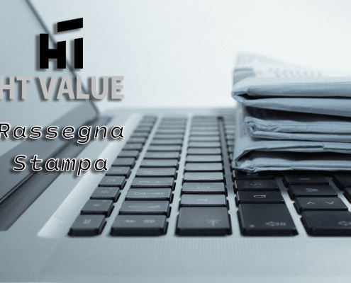 HT Value, rassegna stampa foto del 28-31 ottobre