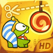 Cut the Rope - Time Travel HD