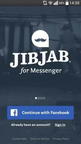JibJab: The best way to insert the heads of friends in funny places.