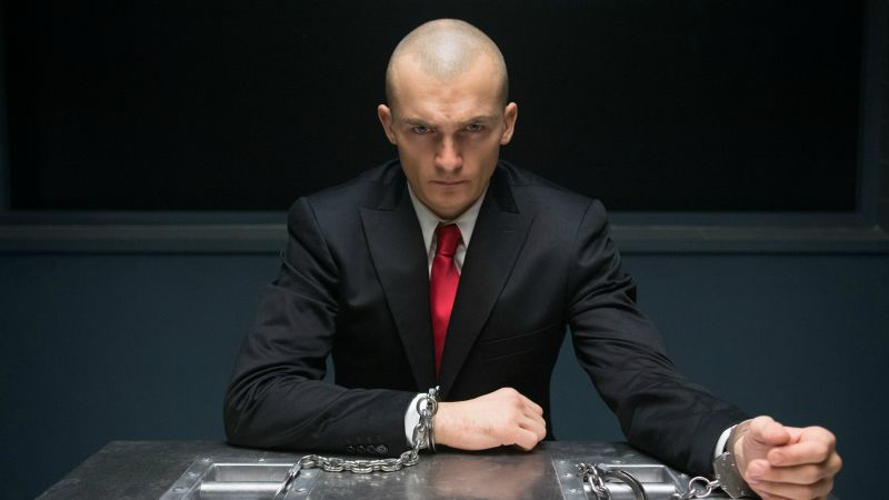 Hitman: Agent 47 Movie Review