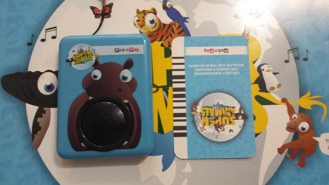 Pick n Pay Super Animals Sounds
