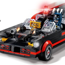 76188 Batman Classic TV Series Batmobile 1