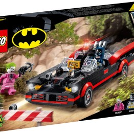 76188 Batman Classic TV Series Batmobile 3