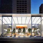 新宿の次はApple 京都、そしてApple 渋谷のリニューアルオープン