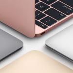 12インチMacBook販売終了 「ワイヤレス」はiPad Proが継承