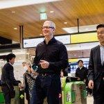 Apple Payの利用者は全世界で1億2,700万人 日本でもかなり増えているはず