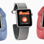 Apple Watch販売台数57.5%増加  ここまでの道は長かった