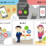 Apple Watchを単独で使うなら、LINEアプリの改善が必須