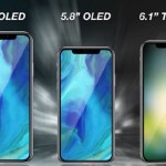 iPhone Xs、現時点では大きな進化が見えてこない