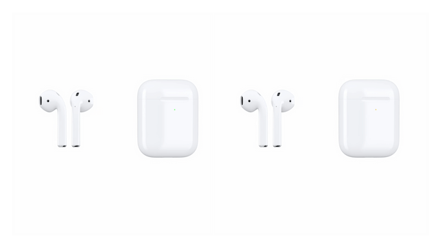AirPods 1,2