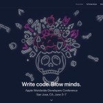 6月はやっぱりWWDCに期待 あとは…新しいApple Storeの情報にも