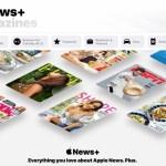 「News+」開始48時間で20万人が無料トライアルに登録