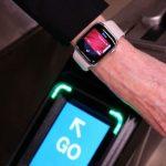 Apple Pay Express Transitで改札通過、ニューヨークに続きロンドンでも計画進行中