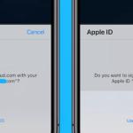 iOS 13では「icloud.com」にFace  ID、Touch IDでログイン可能に 実用性は低そうだが…