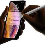 9月に発表されるiPhoneがApple Pencilに対応??
